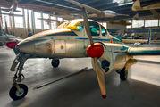 SP-NXA - Polish Medical Air Rescue - Lotnicze Pogotowie Ratunkowe LET L-200 Morava aircraft