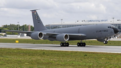 61-0288 - USA - Air Force Boeing KC-135R Stratotanker
