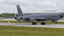 61-0288 - USA - Air Force Boeing KC-135R Stratotanker aircraft