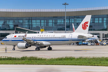 B-1686 - Air China Airbus A320