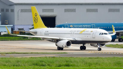 V8-RBW - Royal Brunei Airlines Airbus A320
