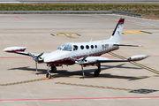 YU-DYY - Adriatic Airways Cessna 340 aircraft