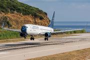 EI-FSJ - Blue Panorama Airlines Boeing 737-800 aircraft