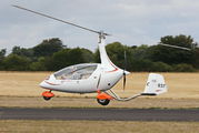 OY-1037 - Private AutoGyro Europe Calidus  aircraft