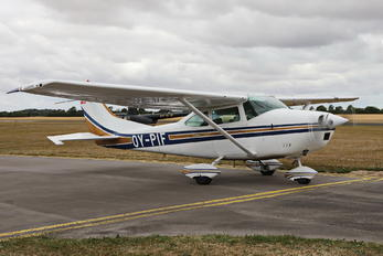 OY-PIF - Private Cessna 182 Skylane (all models except RG)