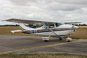 OY-PIF - Private Cessna 182 Skylane (all models except RG) aircraft