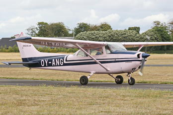 OY-ANG - Starling Air Cessna 172 Skyhawk (all models except RG)
