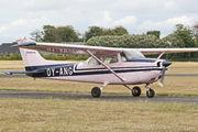 OY-ANG - Starling Air Cessna 172 Skyhawk (all models except RG) aircraft