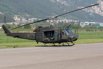 MM80686 - Italy - Army Agusta / Agusta-Bell AB 205