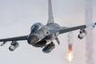 #4 Denmark - Air Force General Dynamics F-16B Fighting Falcon ET-199 taken by Jaco Spruyt