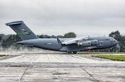 09-9209 - USA - Air Force Boeing C-17A Globemaster III aircraft