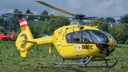 OE-XEY - OAMTC Eurocopter EC135 (all models)