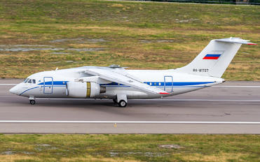 RA-61727 - Russia - Government Antonov An-148