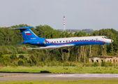 RF-90914 - Russia - Air Force Tupolev Tu-134A aircraft