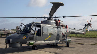 83+06 - Germany - Navy Westland Super Lynx Mk.88A