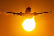 C-FSIP - Air Canada Boeing 737-8 MAX aircraft