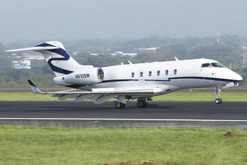 N610SW - Private Bombardier BD-100 Challenger 300 series