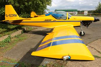 G-ECRM - Private Slingsby T.67M Firefly