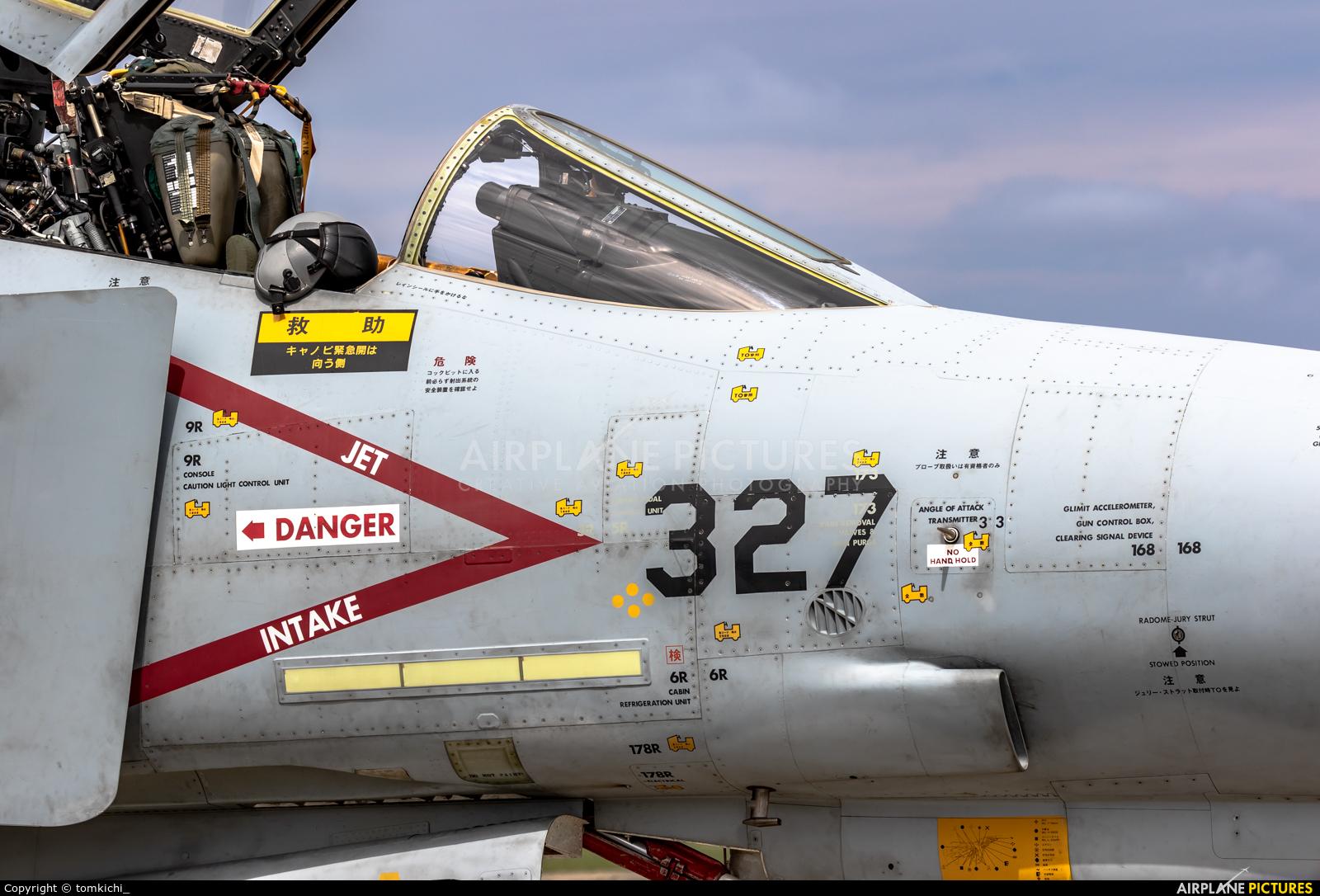 Japan - Air Self Defence Force 47-8327 aircraft at Komatsu