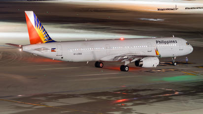 RP-C9906 - Philippines Airlines Airbus A321
