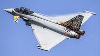 #2 Spain - Air Force Eurofighter Typhoon 14-31 taken by AdamKrolicki