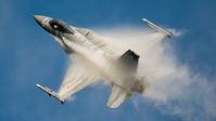 #3 Poland - Air Force Lockheed Martin F-16C Jastrząb 4052 taken by Piotr Knurowski