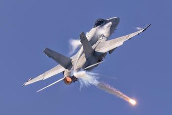 HN-412 - Finland - Air Force McDonnell Douglas F-18C Hornet
