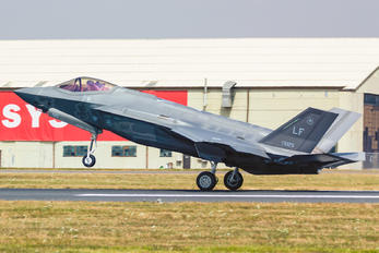 15-5125 - USA - Air Force Lockheed Martin F-35A Lightning II