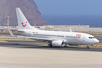 D-AHXE - TUIfly Boeing 737-700