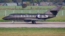 053 - Norway - Royal Norwegian Air Force Dassault Falcon 20ECM aircraft