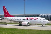 HL8022 - Eastar Jet Boeing 737-700 aircraft