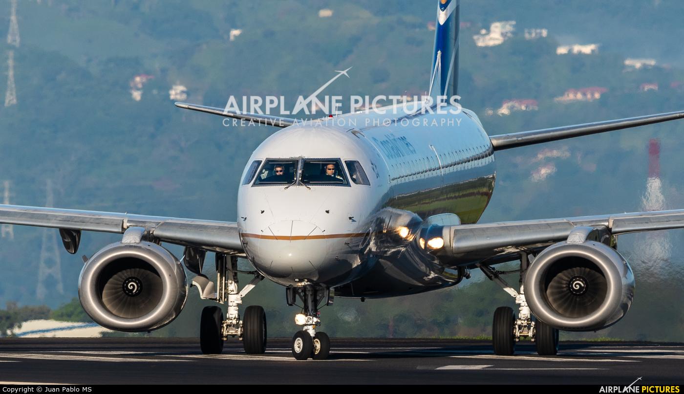 Aero Republica HP-1565CMP aircraft at San Jose - Juan Santamaría Intl