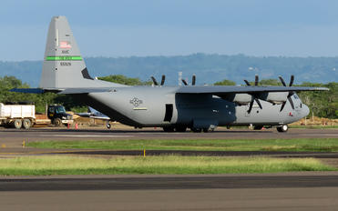 15-5828 - USA - Air Force Lockheed C-130J Hercules