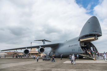 86-0011 - USA - Air Force Lockheed C-5M Super Galaxy