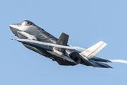 32-09 - Italy - Air Force Lockheed Martin F-35 Lightning II aircraft