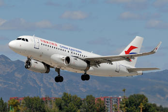 B-6472 - China Eastern Airlines Airbus A319