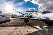 D-IOVP - Heli-Flight Piper PA-42 Cheyenne aircraft
