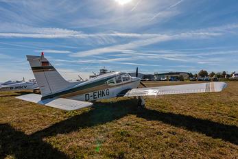 D-EHKG - Private Piper PA-28 Arrow