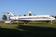 MM62012 - Italy - Air Force McDonnell Douglas DC-9 aircraft