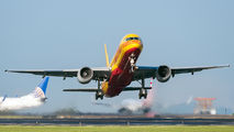 HP-2010DAE - DHL Aero Expreso Boeing 757-200 aircraft