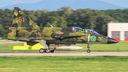 #4 Swedish Air Force Historic Flight SAAB AJS 37 Viggen SE-DXO taken by Wojtek Broda
