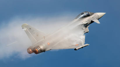 C.16-68 - Spain - Air Force Eurofighter Typhoon