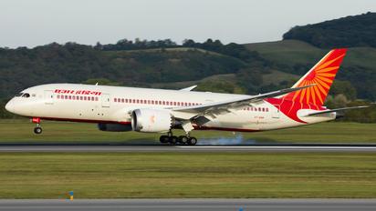 VT-ANM - Air India Boeing 787-8 Dreamliner