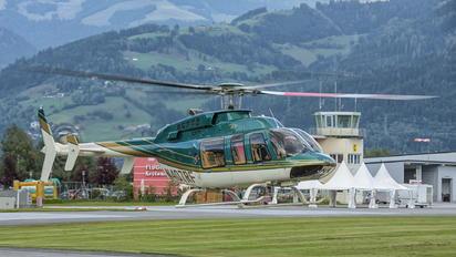 N407RF - Private Bell 407