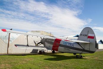 SP-AOM - Aeroklub Dolnosląski Antonov An-2