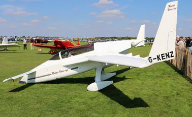 G-KENZ - Private Rutan VaryEze