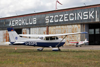 D-EGPS - Private Cessna 172 Skyhawk (all models except RG)