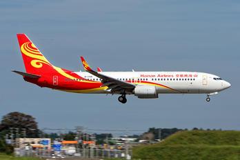 B-1735 - Hainan Airlines Boeing 737-800