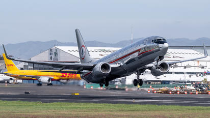 N905NN - American Airlines Boeing 737-800