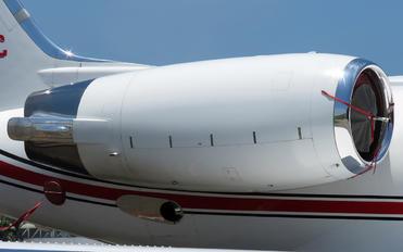 N925DC - Private Gulfstream Aerospace G-IV,  G-IV-SP, G-IV-X, G300, G350, G400, G450